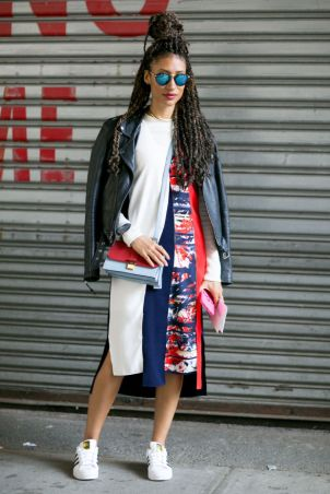 Image courtesy of: Fashionista